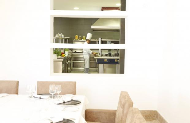 фото The Beloved Hotel Playa Mujeres (ex. La Amada) изображение №50