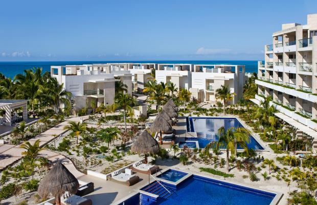 фото отеля The Beloved Hotel Playa Mujeres (ex. La Amada) изображение №1
