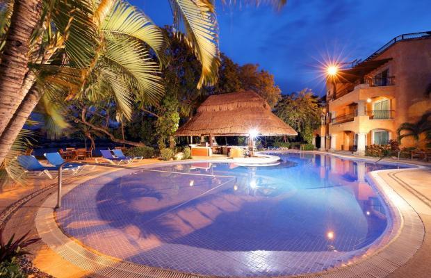 фотографии отеля Hotel Eurostars Hacienda Vista Real изображение №39