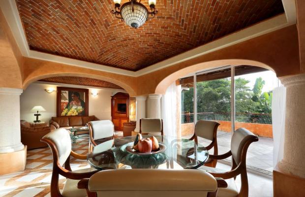 фото Hotel Eurostars Hacienda Vista Real изображение №2