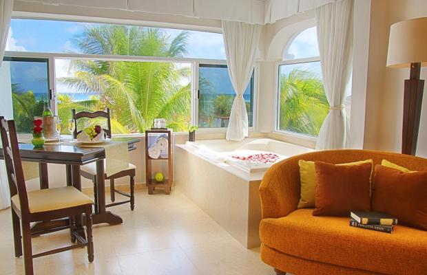 фотографии отеля Hidden Beach Resort Au Naturel Club изображение №19