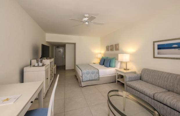 фотографии отеля Iberostar Cancun (ex. Hilton Cancun) изображение №3