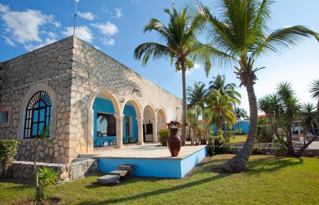 фотографии отеля Tucan Siho Playa изображение №23
