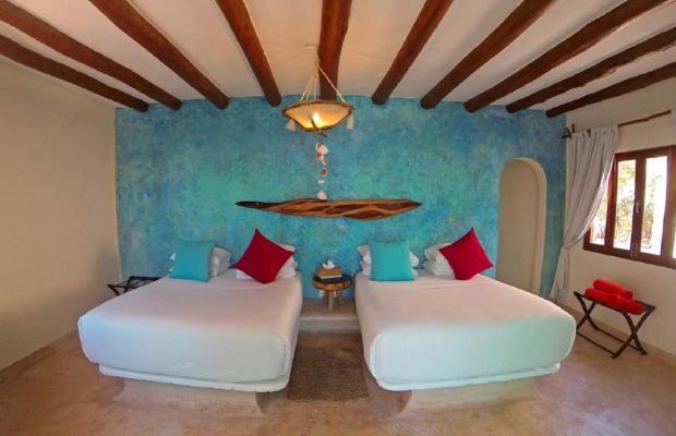 фотографии отеля Villa Flamingo изображение №27
