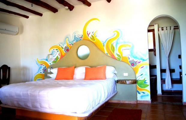 фотографии отеля Villa Flamingo изображение №23