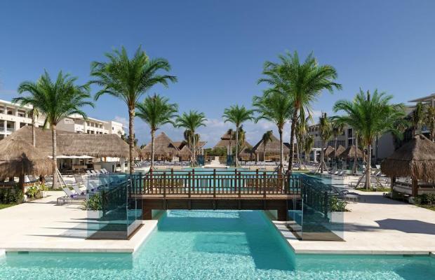 фото Paradisus Playa del Carmen La Perla изображение №42