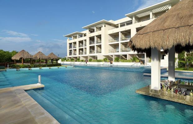 фотографии отеля Paradisus Playa del Carmen La Perla изображение №7