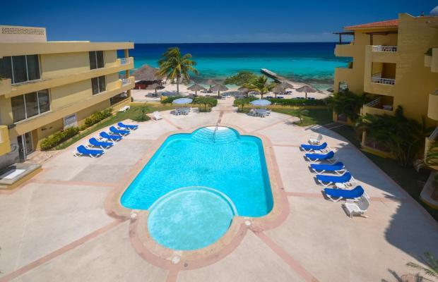 фото Playa Azul Cozumel Hotel изображение №18