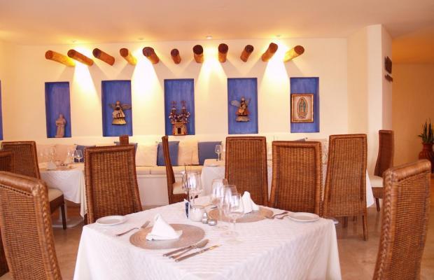 фото отеля Playa Azul Cozumel Hotel изображение №1