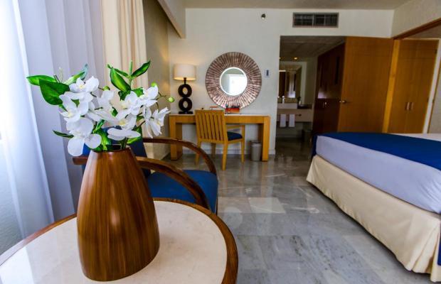 фотографии отеля Park Royal Cancun изображение №11