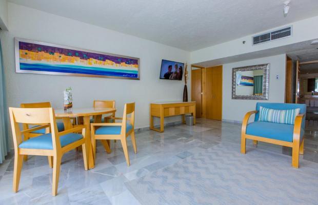 фотографии отеля Park Royal Cancun изображение №7