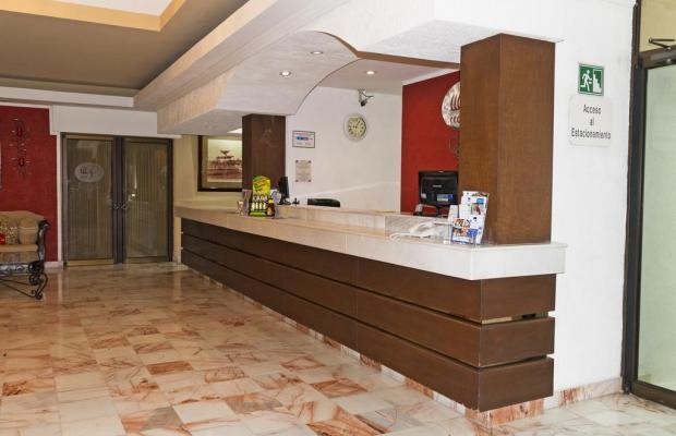 фото отеля Hotel del Paseo изображение №5