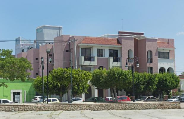 фотографии Hotel del Paseo изображение №4
