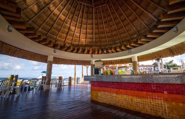 фото отеля Grand Park Royal Cozumel изображение №21