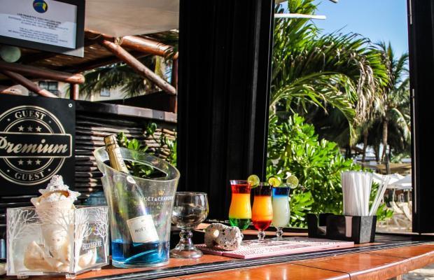 фото отеля Nina Hotel & Beach Club изображение №33
