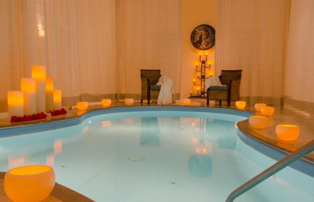 фото отеля Marriott Puerto Vallarta Resort & Spa изображение №69
