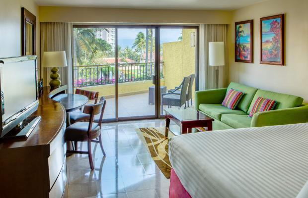 фотографии Marriott Puerto Vallarta Resort & Spa изображение №32