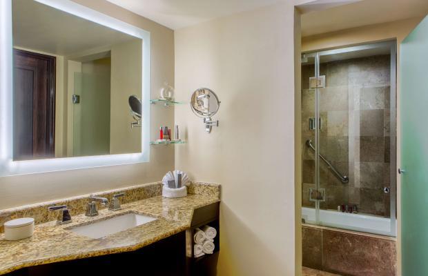 фото Marriott Puerto Vallarta Resort & Spa изображение №22