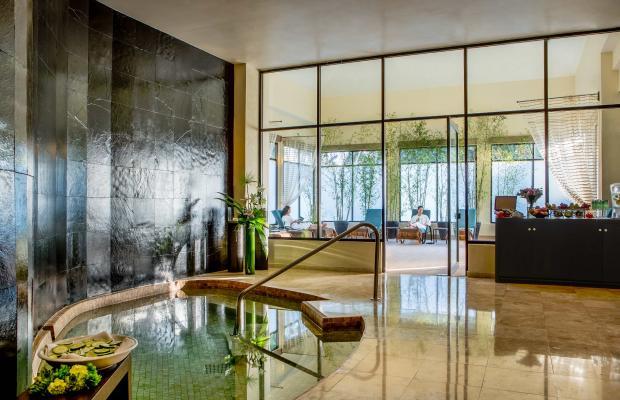 фотографии отеля Marriott Puerto Vallarta Resort & Spa изображение №11