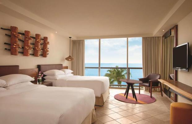 фото Hyatt Ziva Puerto Vallarta (ex. Dreams Puerto Vallarta Resort & Spa) изображение №14
