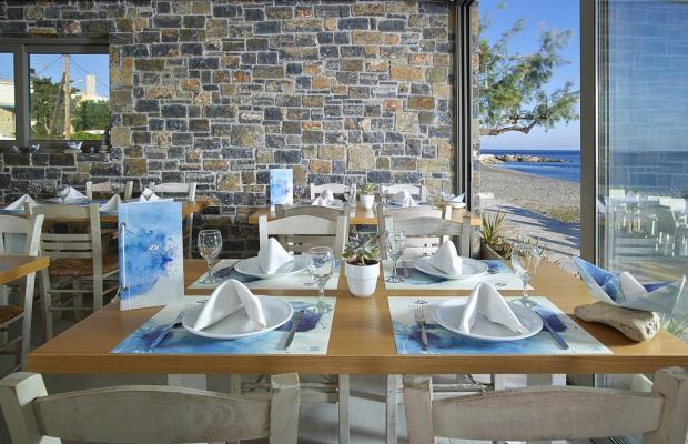 фото отеля Coriva Beach Hotel & Bungalows (ex. CHC Coriva Beach Hotel & Bungalows) изображение №21