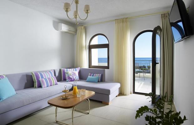 фото Coriva Beach Hotel & Bungalows (ex. CHC Coriva Beach Hotel & Bungalows) изображение №10