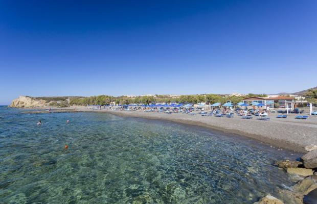 фото Dessole Blue Star Resort (ex. Blue Star & Sea) изображение №34