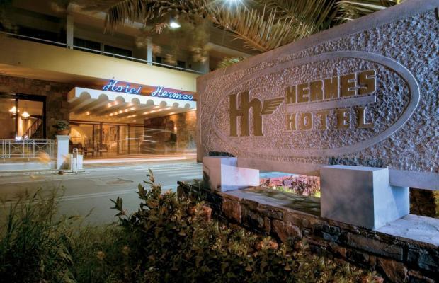 фото отеля Dessole Hermes Hotel (ex. Iberostar Hermes) изображение №5