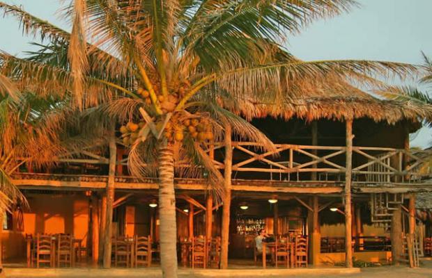 фото отеля Faro Viejo Hotel изображение №9