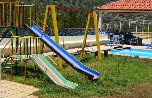 фотографии отеля Eden Rock & Eden Village изображение №19