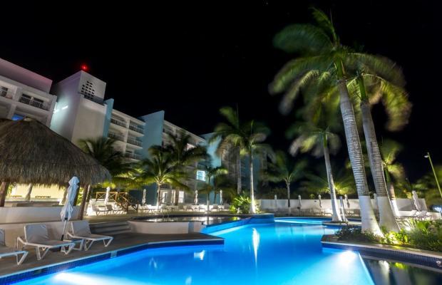 фото отеля Fiesta Americana Cozumel изображение №53