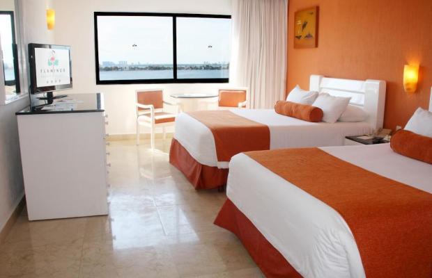 фото Flamingo Cancun Resort & Plaza изображение №30