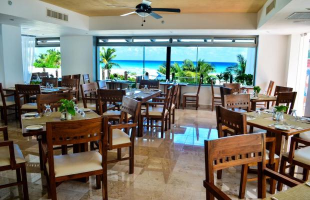 фото отеля Flamingo Cancun Resort & Plaza изображение №29