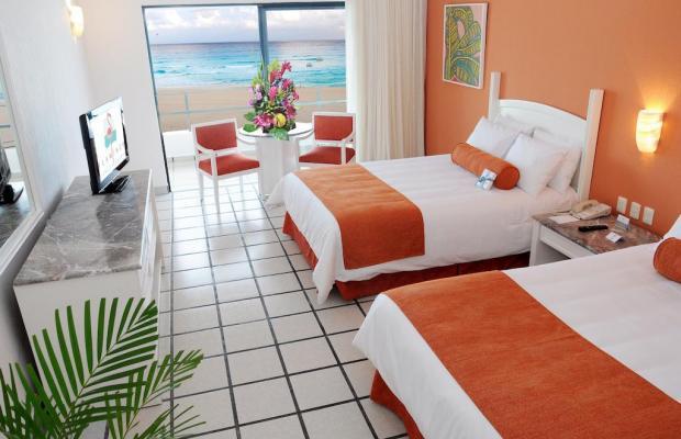 фотографии Flamingo Cancun Resort & Plaza изображение №28