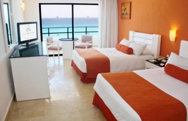 фото Flamingo Cancun Resort & Plaza изображение №26