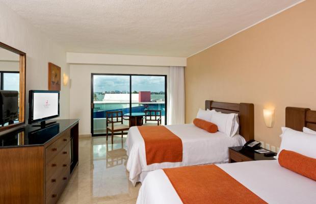 фотографии Flamingo Cancun Resort & Plaza изображение №20