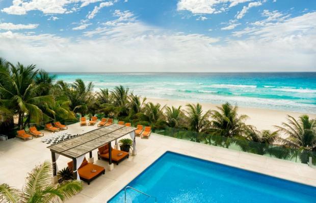 фотографии Flamingo Cancun Resort & Plaza изображение №8