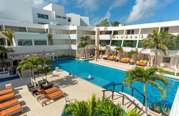 фото отеля Flamingo Cancun Resort & Plaza изображение №5