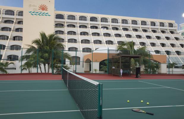 фото Golden Parnassus Resort & Spa изображение №58