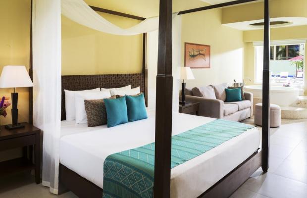 фотографии отеля Azul Sensatori изображение №11