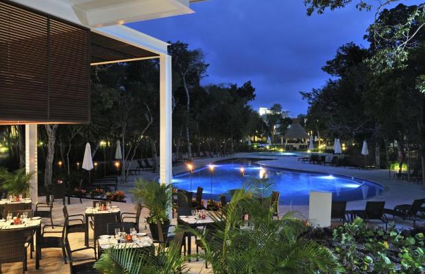 фотографии отеля Luxury Bahia Principe Sian Ka'an изображение №27