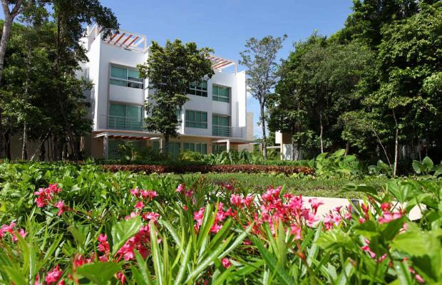 фото Luxury Bahia Principe Sian Ka'an изображение №6