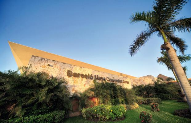 фотографии Barcelo Maya Colonial изображение №8