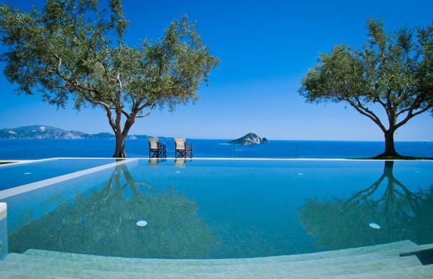 фотографии отеля Kymaros Villas изображение №23