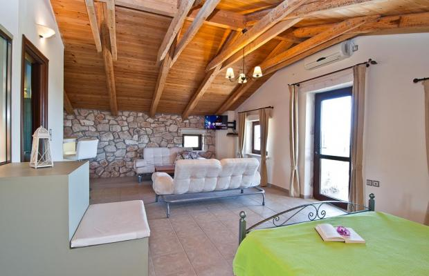 фотографии Kymaros Villas изображение №12