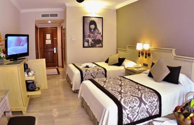 фотографии отеля Grand Palladium Kantenah Resort & Spa (ex. Kantenah Fiesta Grand) изображение №19