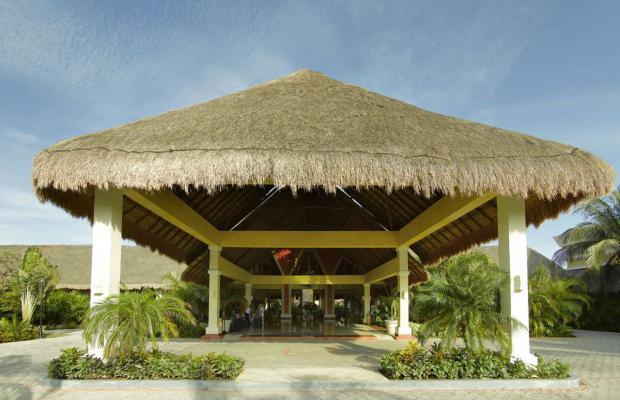 фото Grand Palladium Kantenah Resort & Spa (ex. Kantenah Fiesta Grand) изображение №2