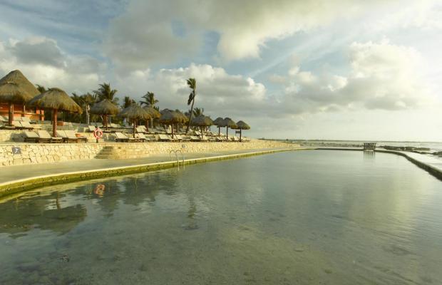 фото Grand Palladium White Sand Resort & Spa изображение №42