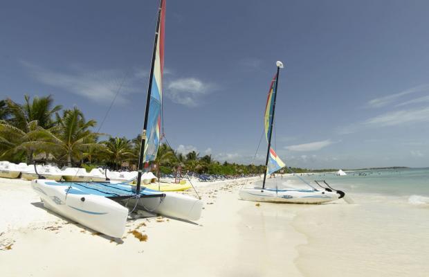 фото Grand Palladium White Sand Resort & Spa изображение №10