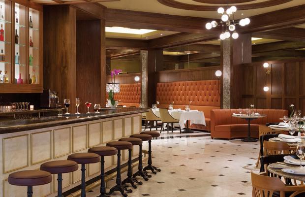 фотографии отеля Hyatt Ziva Cancun (ex. Dreams Cancun; Camino Real Cancun) изображение №83